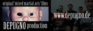 DEPUGNO production | original*mixed martial arts*films
